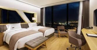 DoubleTree by Hilton Istanbul - Avcilar - Istanbul - Schlafzimmer