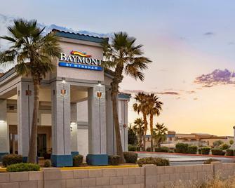 Baymont by Wyndham Casa Grande - Casa Grande - Gebäude