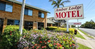 Amber Lodge Motel - Gladstone
