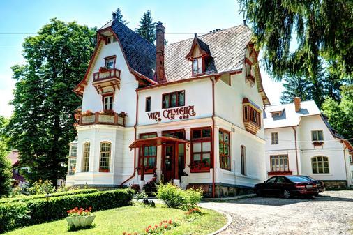 Vila Camelia - Sinaia - Building