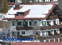 Herzen´s Landhaus - Hirschegg (Vorarlberg) - Edificio