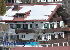 Herzen´s Landhaus - Hirschegg (Vorarlberg) - Building