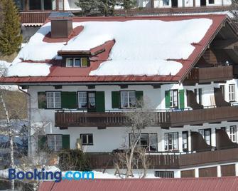 Herzen´s Landhaus - Hirschegg (Vorarlberg) - Gebäude