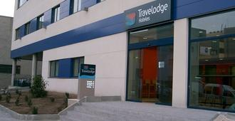 Travelodge L'Hospitalet Barcelona - Оспиталет-де-Льобрегат