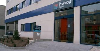 Travelodge Barcelona Fira - L'Hospitalet de Llobregat
