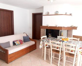 Apartment With one Bedroom in Muravera, With Furnished Terrace and Wifi - 3 km From the Beach - Muravera - Speisesaal