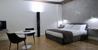 Hotel Principe di Villafranca - Palermo - Bedroom