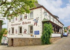 Hotel Schwalenberger Malkasten - Schieder-Schwalenberg - Building