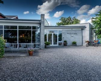 Vilcon Hotel & Konferencegaard - Slagelse - Building