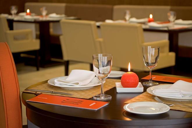 NH Valladolid Bálago - Valladolid - Restaurant