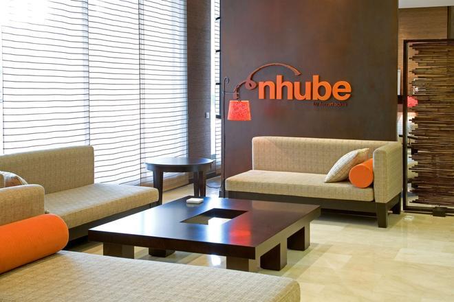 NH Valladolid Bálago - Valladolid - Lobby