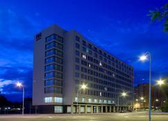 Nh Bálago - Valladolid - Edificio