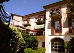 Casa Cannobio - Cannobio - Building