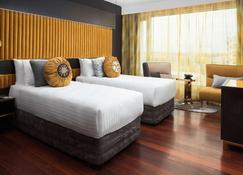 QT Perth - Perth - Bedroom