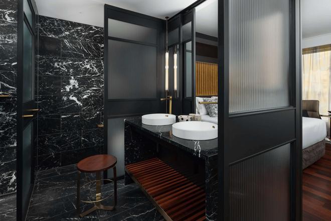 Qt Perth - Περθ - Μπάνιο
