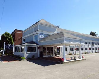 Seacoast Inn - Hyannis - Building