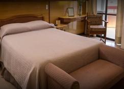 Amaru Hotel - Arica - Bedroom