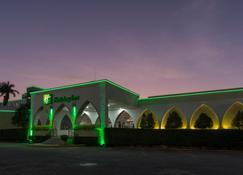 Holiday Inn Tuxtla Gutierrez - Tuxtla Gutiérrez - Building
