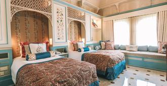 Taj Lake Palace - Udaipur - Habitación