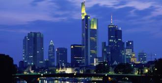 Hotel Beethoven - Frankfurt am Main - Outdoors view