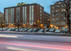 First Hotel Strand - Sundsvall - Building