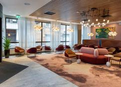 First Hotel Strand - Sundsvall - Lobby
