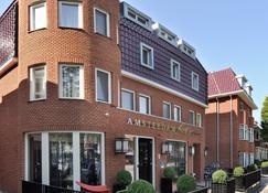 Amsterdam Forest Hotel - Amstelveen - Building