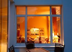 Seehotel Grossherzog von Mecklenburg - Boltenhagen - Restaurant