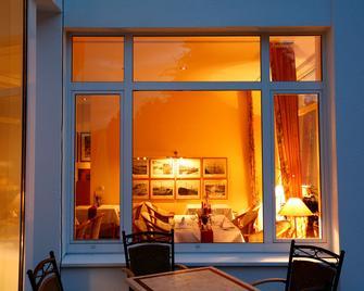 Seehotel Grossherzog von Mecklenburg - Ostseebad Boltenhagen - Restaurant