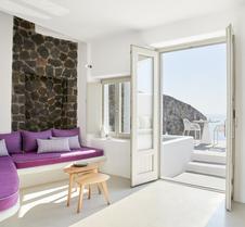 La Perla Villas And Suites