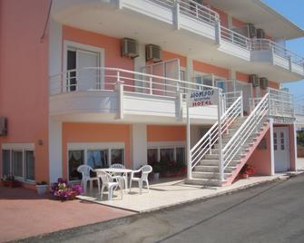 Dionisos - Préveza - Building
