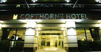 Copthorne Hotel Wellington, Oriental Bay - เวลลิงตัน