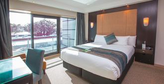 Copthorne Hotel Wellington, Oriental Bay - Wellington - Bedroom