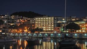 Copthorne Hotel Wellington, Oriental Bay - Wellington - Außenansicht