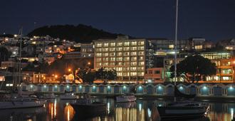 Copthorne Hotel Wellington, Oriental Bay - Wellington - Outdoor view