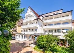 Kurhotel Roswitha - Bad Worishofen - Edifício