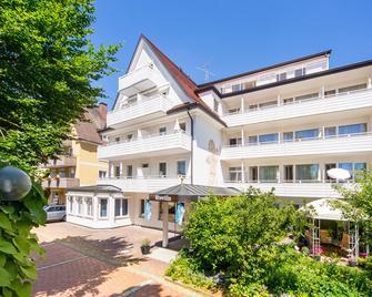 Kurhotel Roswitha - Bad Wörishofen - Building