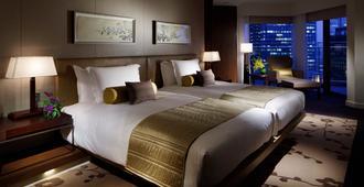 Palace Hotel Tokyo - Токио - Спальня