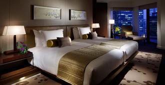 Palace Hotel Tokyo - טוקיו - חדר שינה