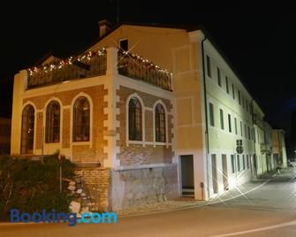 La Loggetta Affittacamere - Bassano del Grappa - Building
