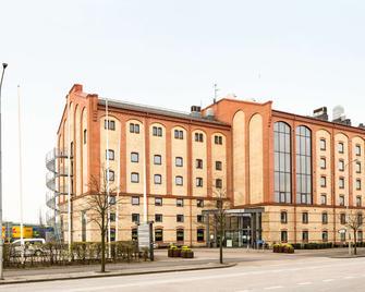 Clarion Collection Hotel Magasinet - Trelleborg - Gebouw