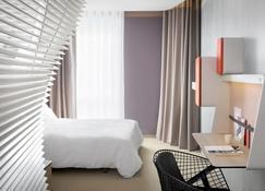 Okko Hotels Nantes Château - Nantes - Habitación