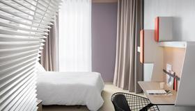 Okko Hotels Nantes Château - Nantes - Bedroom
