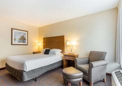 Red Lion Inn & Suites Branson - Branson - Κρεβατοκάμαρα