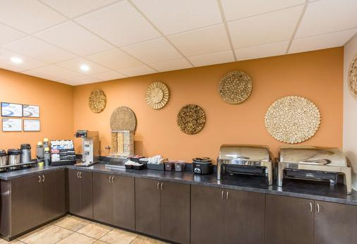 Red Lion Inn & Suites Branson - Branson - Buffet