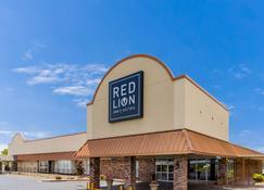 Red Lion Inn & Suites Branson - Branson - Rakennus