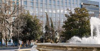 Vp Plaza España Design - Madrid - Building