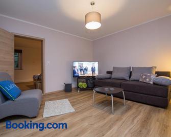 Kellermanns-Apartment - Memmingen - Living room