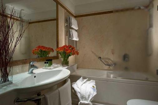 Hotel dei Borgognoni - Ρώμη - Μπάνιο
