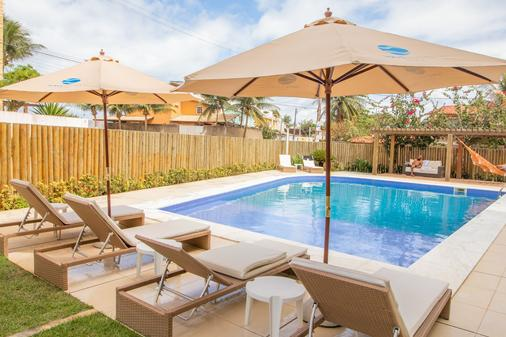 Wave Suites Hotel - Maceió - Pool